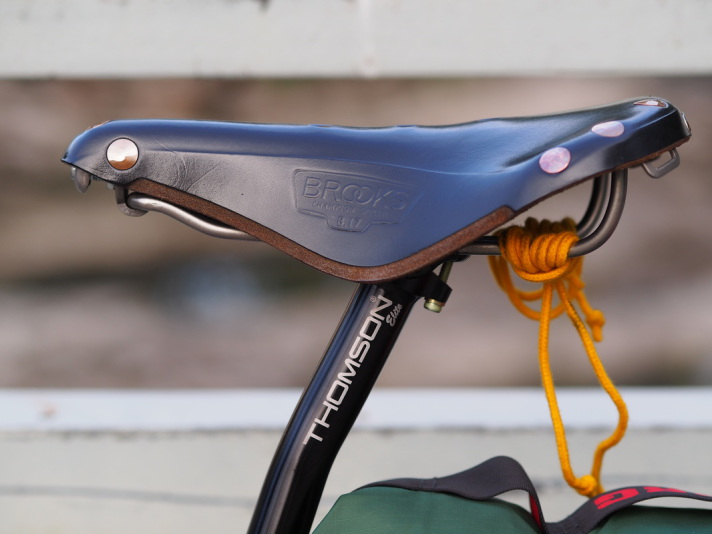 brooks b17 imp