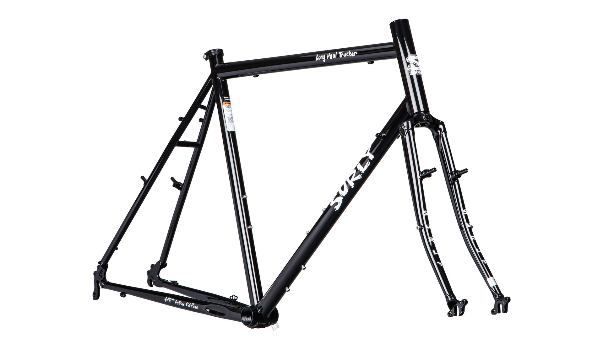 Surly Long Haul Trucker 26\'\' or 700c – 48x17 cycles