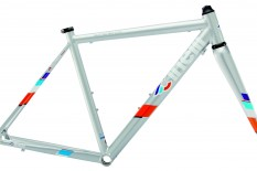 Cinelli Experience Supersonic grey