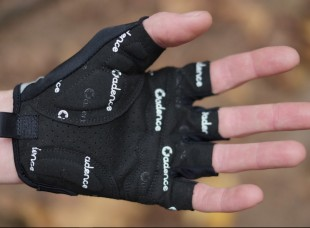 cadence tech glove black 1