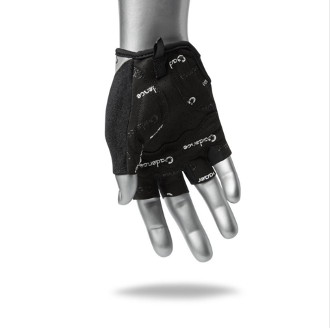 cadence tech glove black 3