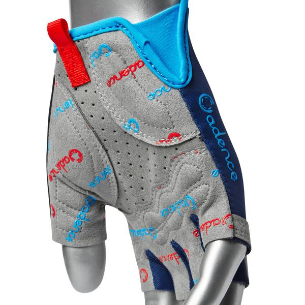 cadence tech glove blue 2