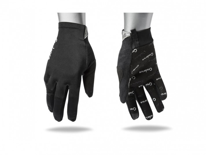 cadence minimalist gloves black