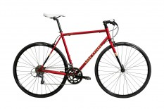 6ku flat bar road bike
